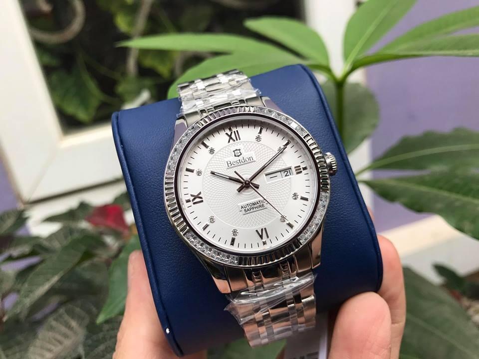 đồng hồ nam bestdon bd7722g - amsst chính hãng | hieutin.com