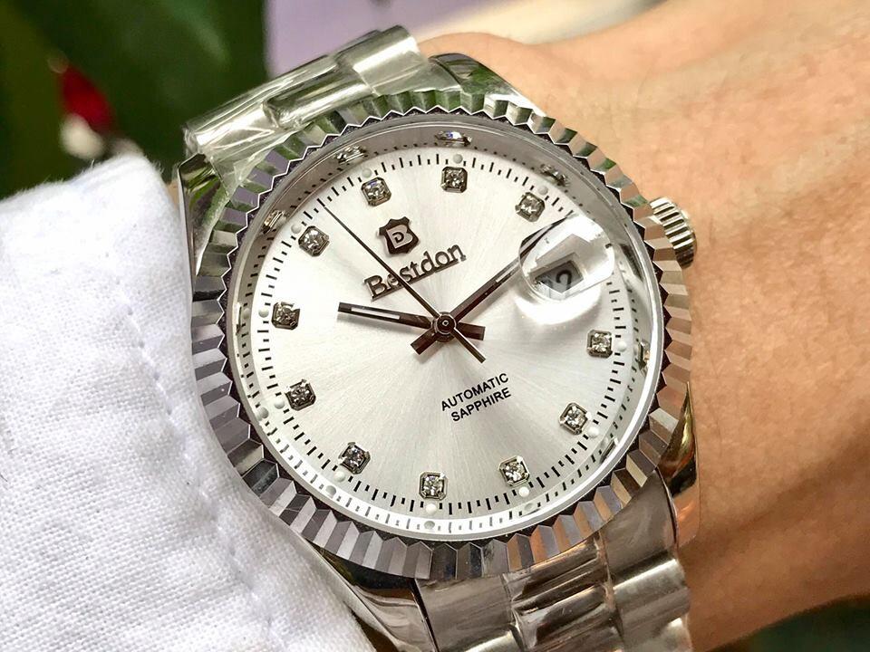 Đồng hồ Bestdon BD7727g