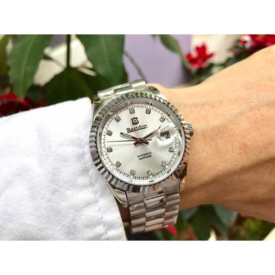 Đồng hồ nam tự động chính hãng Bestdon BD7727g -msst