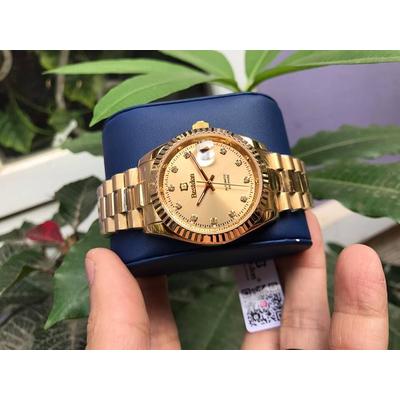Đồng hồ nam tự động chính hãng Bestdon BD7727G - mkv