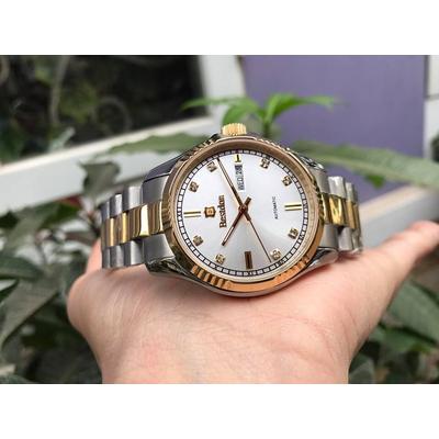 Đồng hồ nam tự động chính hãng Bestdon BD7729G - amskt