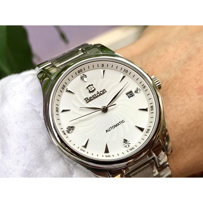 Đồng hồ nam tự động chính hãng Bestdon BD7732G - msst