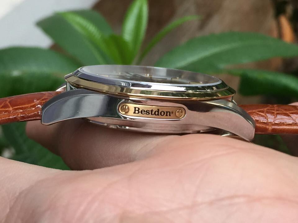 Đồng hồ nam tư động chính hãng Bestdon BD7735G-SGL7A