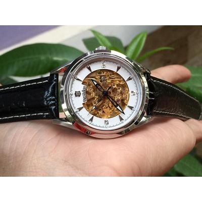 Đồng hồ nam tư động chính hãng Bestdon BD7735G-SSL1A