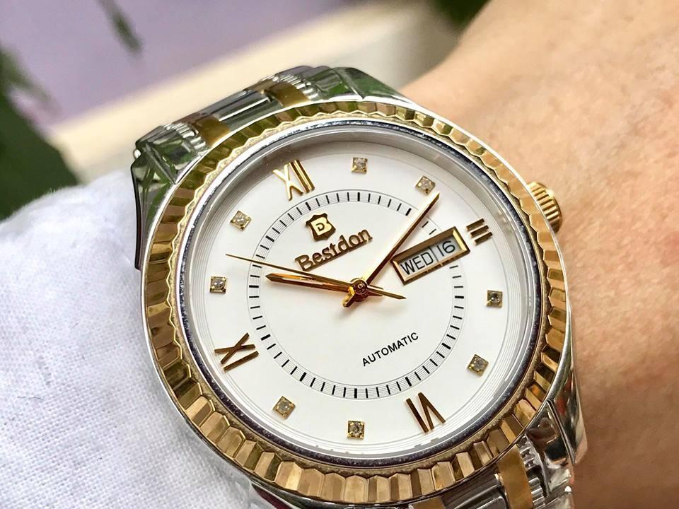 đồng hồ nam tự động bestdon bd 7747g -mskt chính hãng | hieutin.com