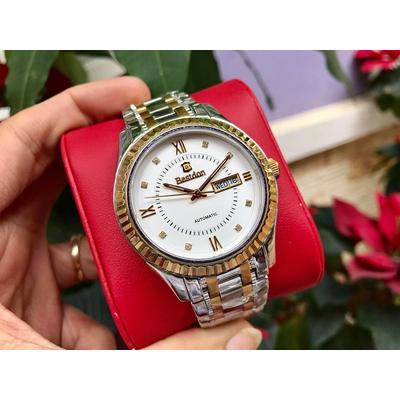 Đồng hồ nam tự động chính hãng Bestdon BD7747G - mskt