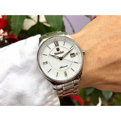 Đồng hồ nam tự động chính hãng Bestdon BD7757g - msst