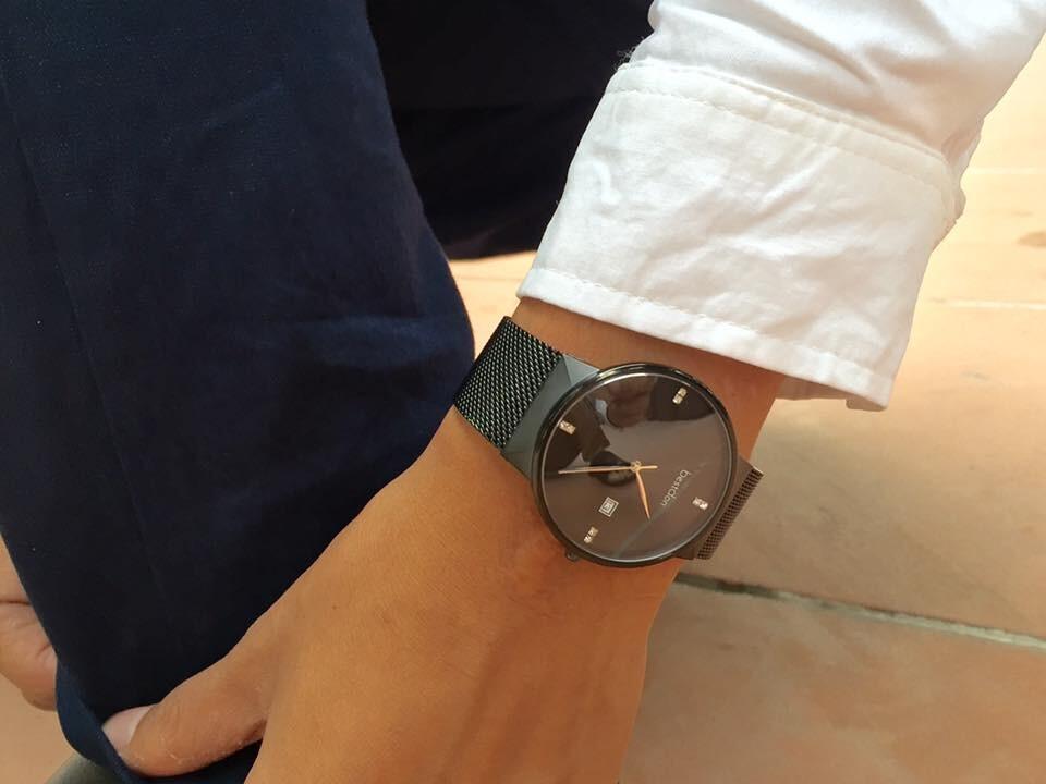 Đồng hồ nam chính hãng Bestdon BD99100GSP