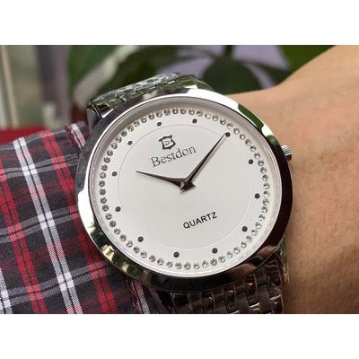 Đồng hồ nam bestdon bd9933g - sst chính hãng