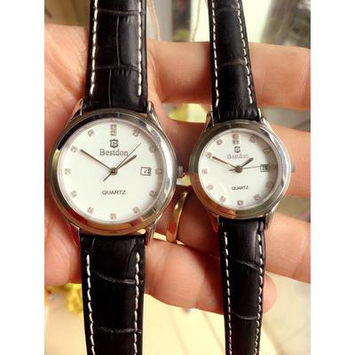 Đồng hồ cặp đôi chính hãng Bestdon BD9938GPS