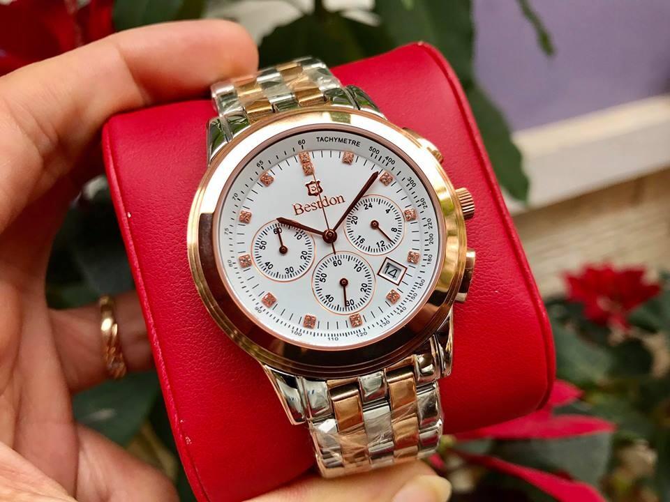 đồng hồ nam bestdon bd9941g - mskrt chính hãng   hieutin.com