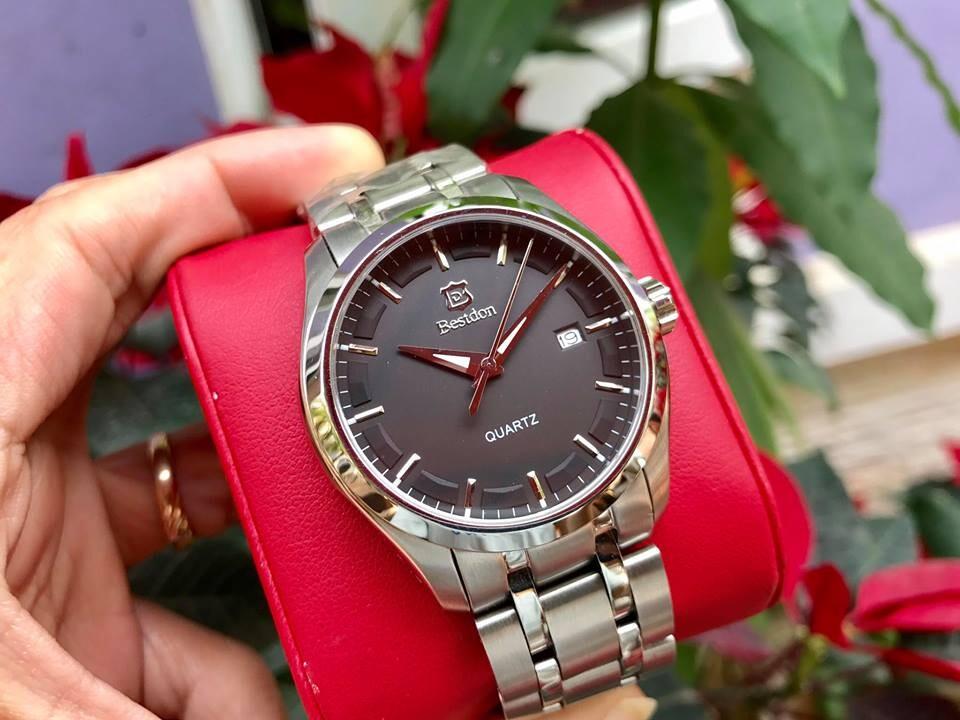 đồng hồ nam bestdon bd9945g - mssd chính hãng | hieutin.com