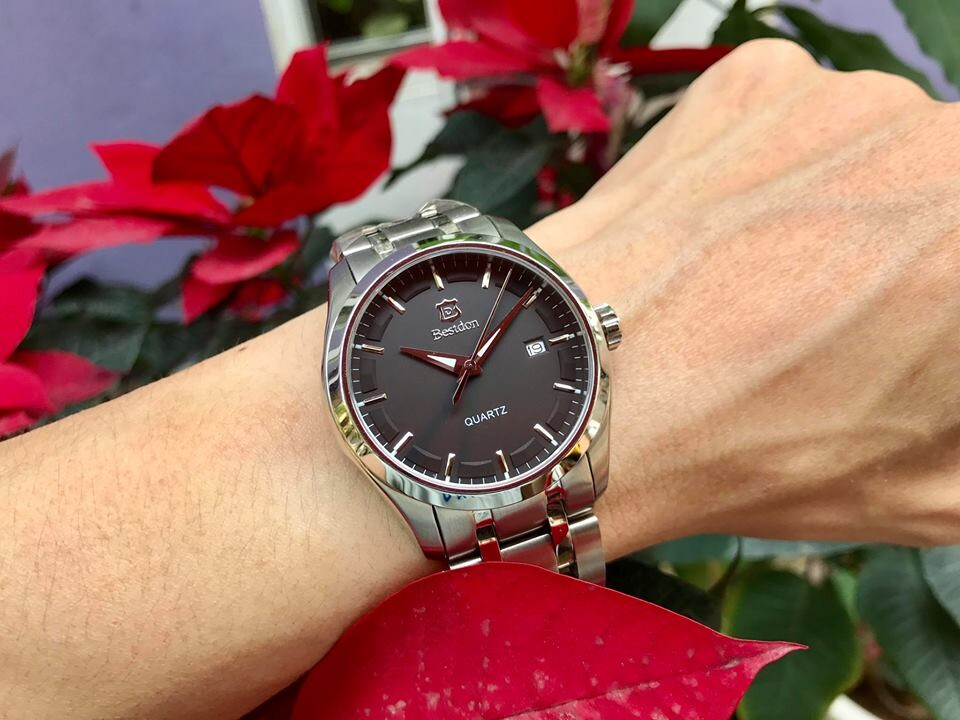 Đồng hồ nam chính hãng Bestdon BD9945G - mssd