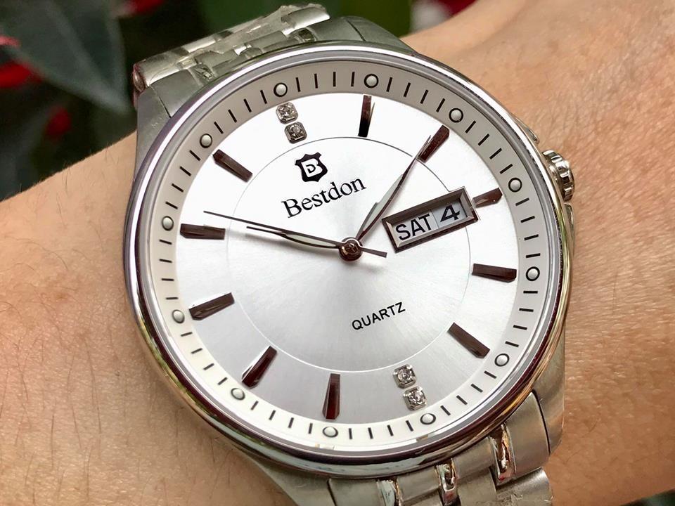 đồng hồ nam bestdon bd9962g