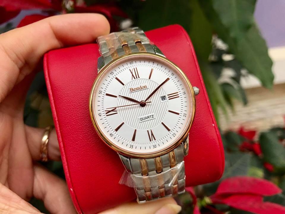 đồng hồ nam bestdon bd9963g - mskrt chính hãng | hieutin.com