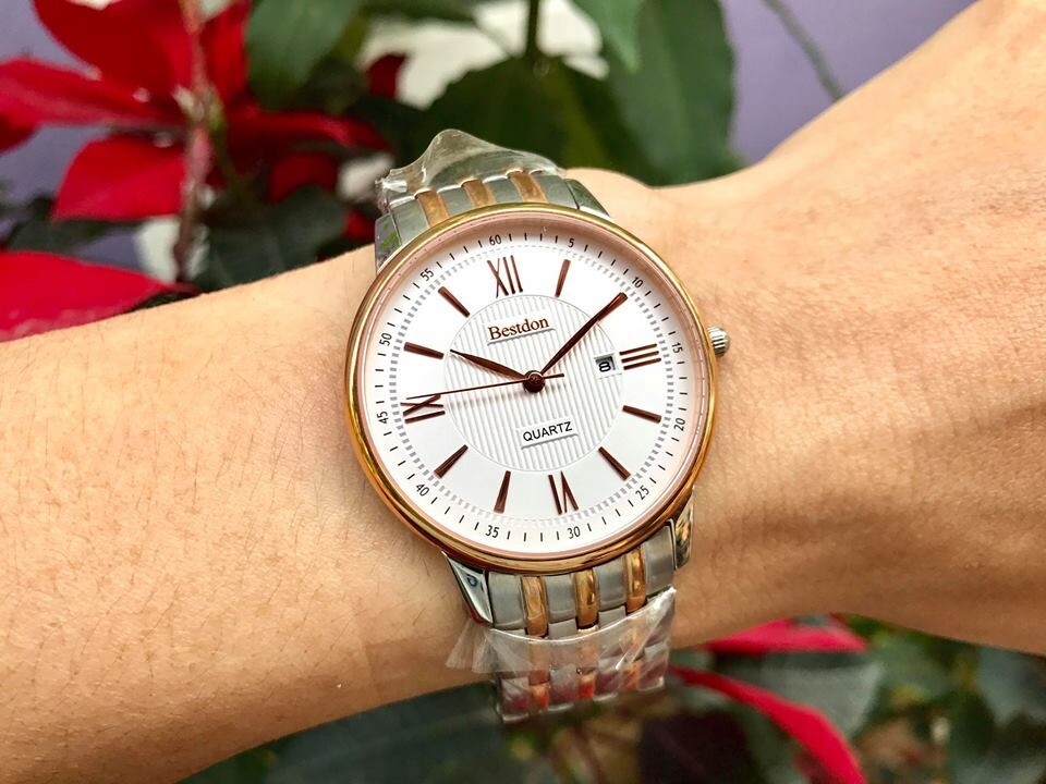 Đồng hồ nam chính hãng Bestdon BD9963G - mskrt