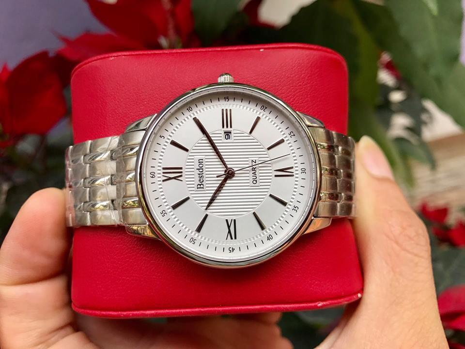 Đồng hồ nam chính hãng Bestdon BD9963G - msst