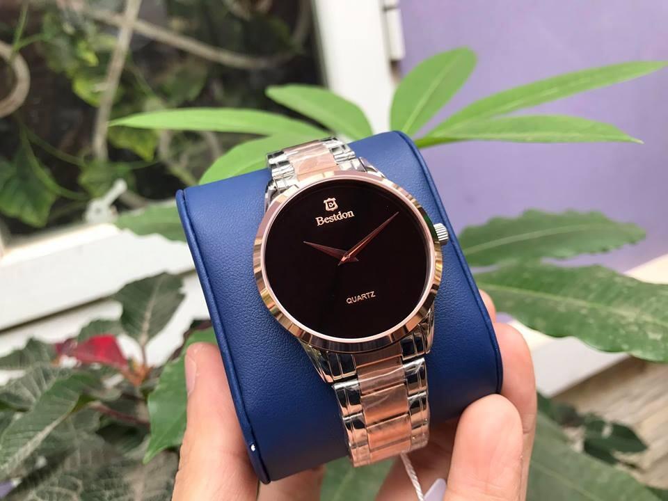 Đồng hồ nam chính hãng Bestdon BD9967G - mskrd