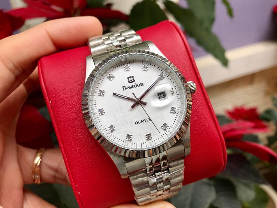 đồng hồ nam bestdon bd9975g - msst chính hãng | hieutin.com
