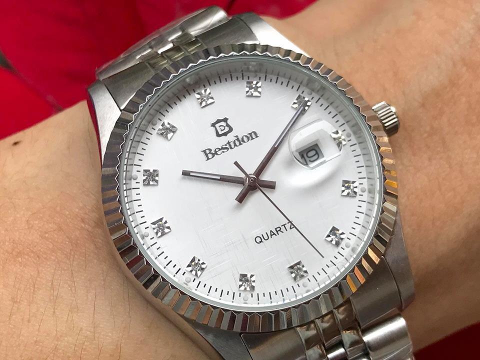 Đồng hồ nam chính hãng Bestdon BD9975G - msst
