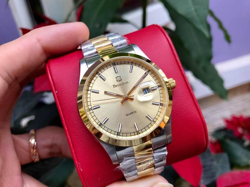 đồng hồ nam bestdon bd9976g - mskv chính hãng | hieutin.com