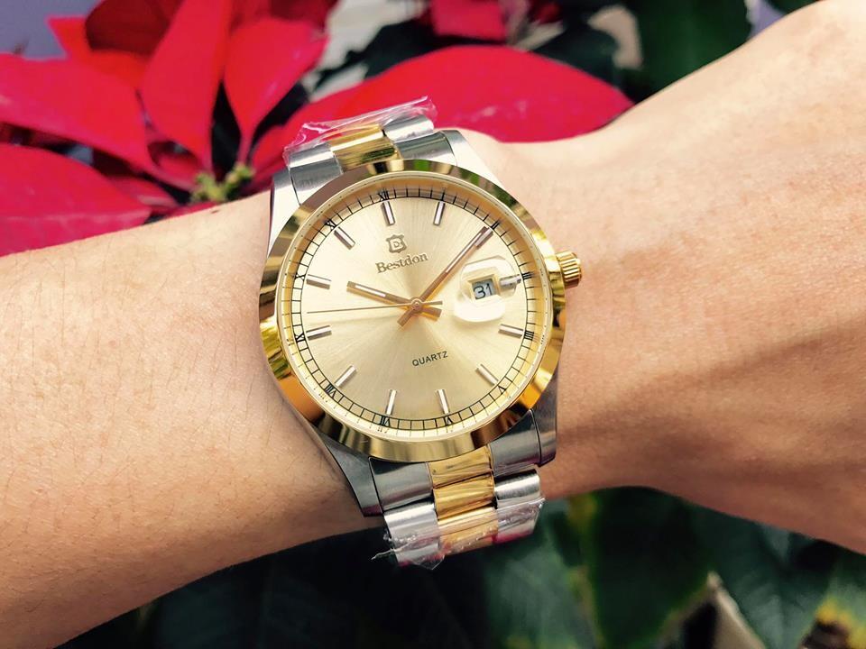 đồng hồ bestdon bd9976g