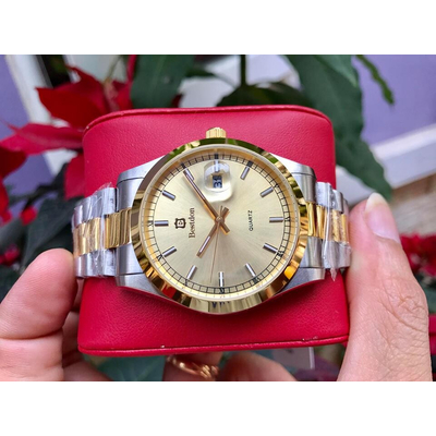 Đồng hồ nam chính hãng Bestdon BD9976G - mskv