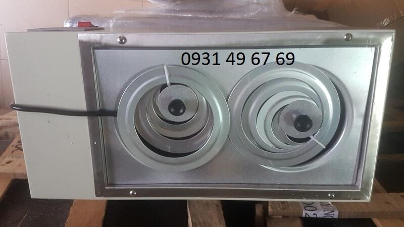 Bể nâng nhiệt 2 vị trí HH-2