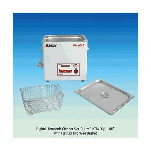 Bể đánh siêu âm 10 Lít Scilab ANG-10H
