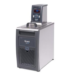 Bể Điều Nhiệt Tuần Hoàn Lạnh Grant LT ecocool 100, 5 Lít , -20 đến 100 Độ