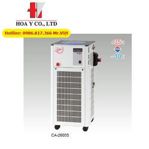 Bể làm lạnh tuần hoàn CA-2600S Eyela