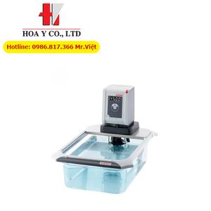 Bể ổn nhiệt 17 lít CORIO CD-B17 JULABO +20 ... +150 °C