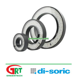 BE-R70-F5-K-CLR   Di-Soric BE-R70-F5-K-CLR   Đèn BE-R70-F5-K-CLR   Ring light   Di-Soric Vietnam