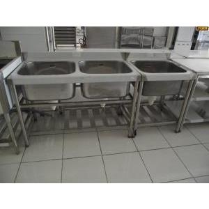 Bệ Rửa Inox BI00122