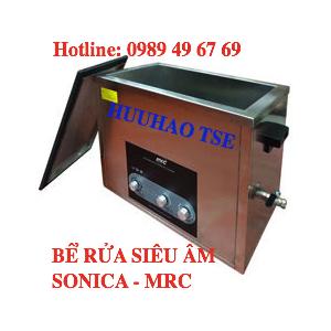 Bể rửa siêu âm model:sonica36l