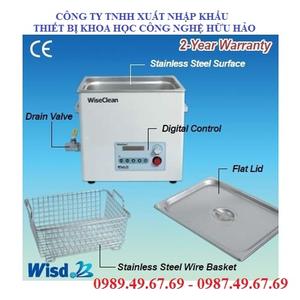 Bể rửa siêu âm WUC-D22H