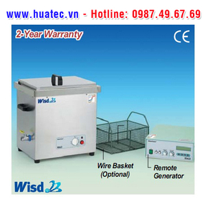 Bể rửa siêu âm WUC-N47H