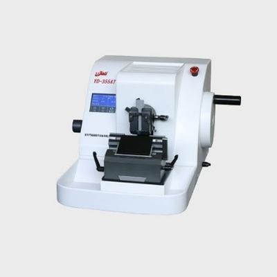 Máy Cắt tiêu bản bán tự động, Model: YD-335, Hãng sản xuất: Jinhua YIDI Medical