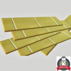 BECKER PLASTIC VANES 270-34-4