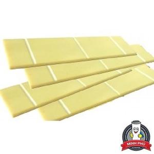 BECKER PLASTIC VANES 440-87-8
