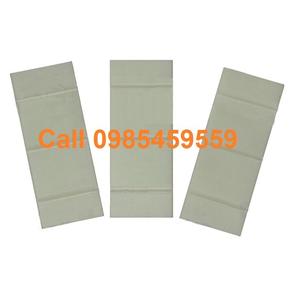 BECKER PLASTIC VANES 900511 00000