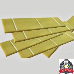 BECKER PLASTIC VANES 900543 00005