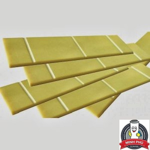 BECKER PLASTIC VANES 90054300005