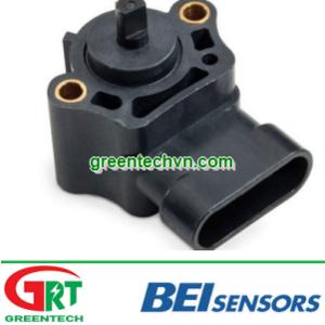 Bei Sensors 9360 | Angular position sensor / non-contact | Cảm biến góc 9360 Bei Sensor Vietnam