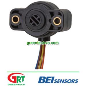 Bei Sensors 9960 | Angular position sensor / non-contact | Cảm biến góc 9960 Bei Sensor Vietnam