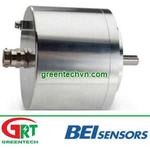 Bei Sensors CAMX | Multiturn rotary encoder | Bộ mã hóa vòng xoay CAMX Bei Sensors