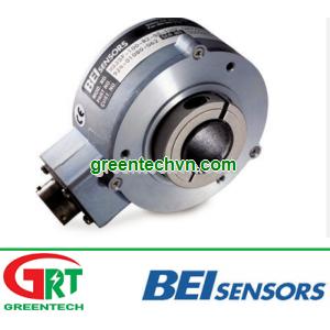 Bei Sensors CHO5 | Single-turn rotary encoder | Bộ mã hóa vòng xoay CHO5 Bei Sensors