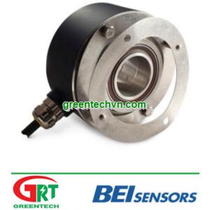 Bei Sensors CHU9 | Single-turn rotary encoder | Bộ mã hóa vòng xoay CHU9 Bei Sensors