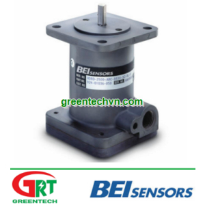 Bei Sensors H38 | Incremental rotary encoder | Bộ mã hóa vòng xoay H38 Bei Sensors
