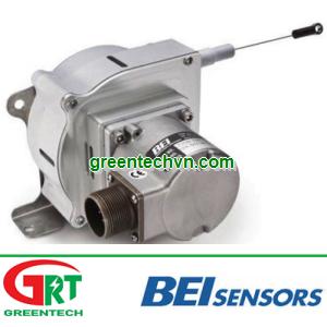 Bei Sensors LT25 | Draw-wire position sensor / Hall effect / digital max. 125 in | Bei Sensors Viet